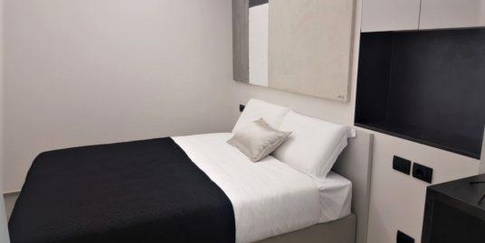 Corso Duca degli Abruzzi in palazzina nuova eleganti mini appartamenti arredati contratti in cedolare secca.